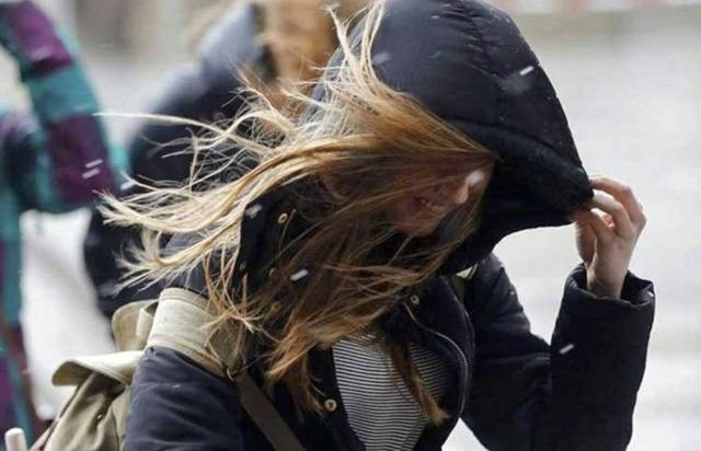 Alerta por vientos fuertes para el norte de Córdoba