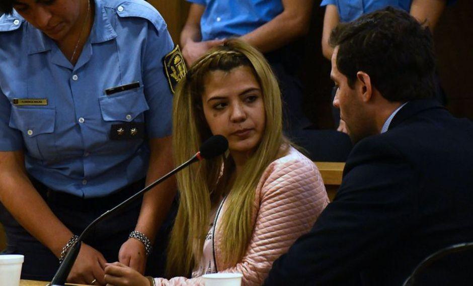 13 años de prisión para Barattini por mutilar a su amante