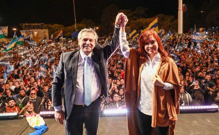 CFK viaja de urgencia a Cuba y Alberto la reemplaza en Salta