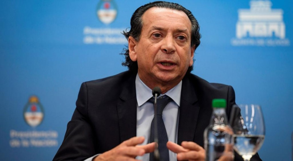 Sica: El bono para trabajadores privados no está cerrado, pero está la voluntad del Gobierno