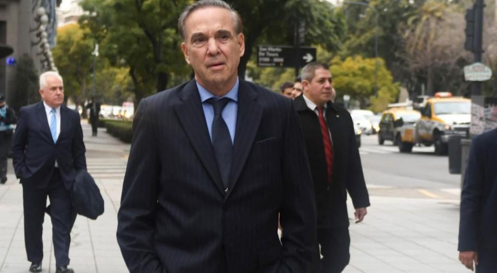 Pichetto: Si Argentina no crece, hay que seguir sosteniendo este circuito perverso de los planes