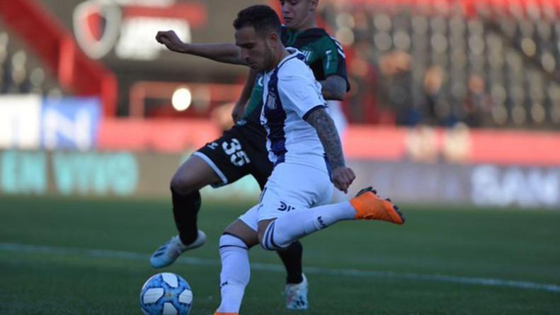 Talleres le ganó por penales a Banfield y avanzó en Copa Argentina