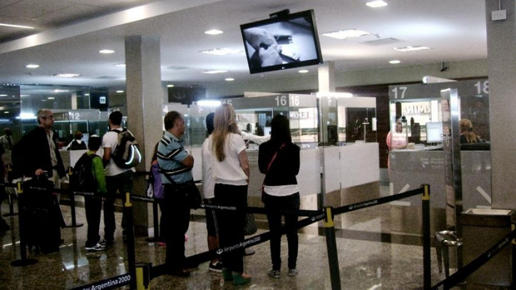 84% de los trabajadores argentinos está dispuesto a emigrar para mejorar su carrera