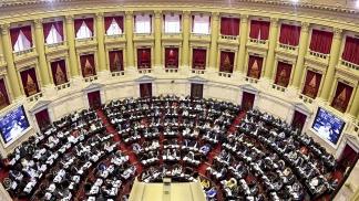 El Gobierno envía un proyecto para facilitar una negociación de la deuda bajo legislación argentina