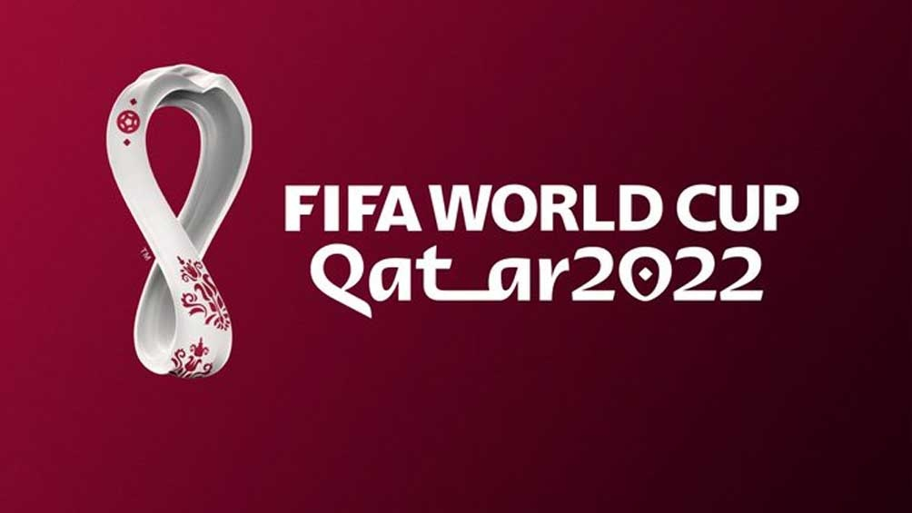 FIFA presentó el logo Qatar 2022