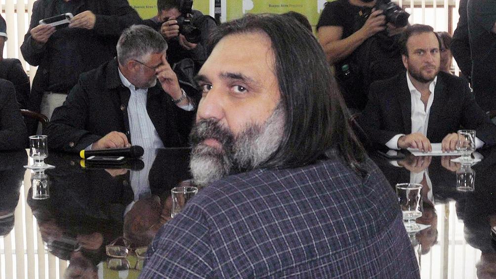 La Ctera anunció un paro de 24 horas por la muerte de dos maestras en Chubut