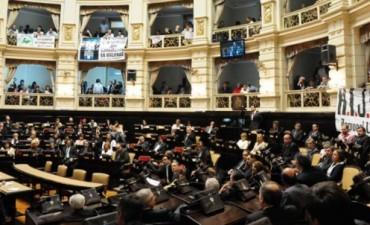 Tras el 27-O, la Legislatura bonaerense se perfila como escenario para la pulseada del PJ