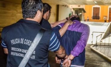 Tres detenidos por la desaparición del