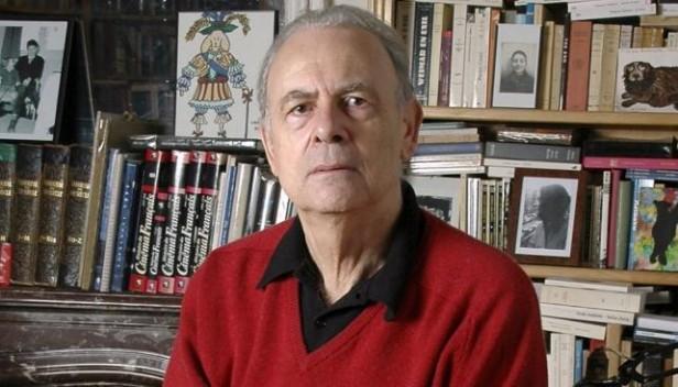 Patrick Modiano ganó el Premio Nobel de Literatura