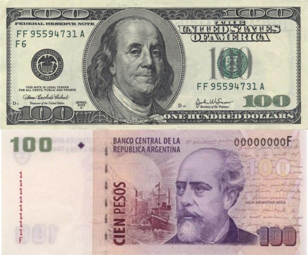 El cepo cambiario fracasó en sus tres frentes