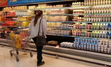 Más de 6.700 pesos, el costo de canasta de una familia tipo en Córdoba
