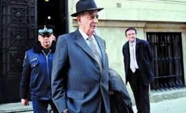 Fallece juez Petracci y el país pierde un invalorable profesional