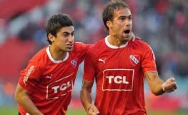 Independiente lo empató sobre el final, pero desperdició una gran chance