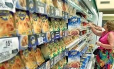 La inflación interanual llegó al 41%, según consultoras privadas