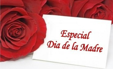 25 de Octubre Homenaje a las Madres.