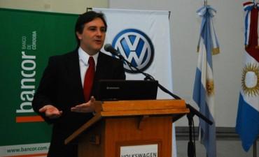 La Provincia acordó con Volkswagen créditos para la compra de 0 Km
