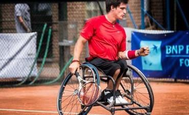 Deportistas y artistas jugarán tenis solidario antes de la final del Challenger ATP