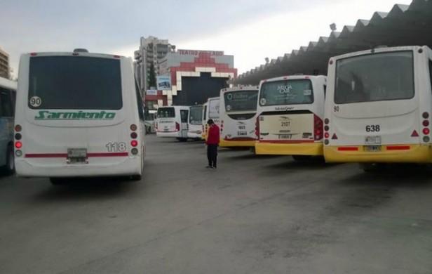 El servicio de interurbanos será normal tras la conciliación
