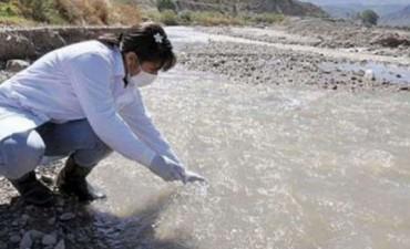 La UNCuyo develó que el río Jáchal está contaminado