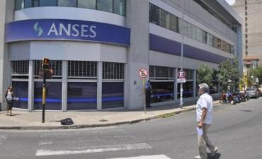 Empleados de la Anses paran por 48 horas