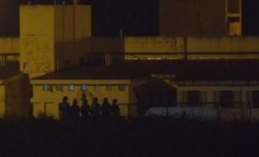 La Provincia apartó a los guardias del complejo Esperanza y comenzó a investigar por la fuga