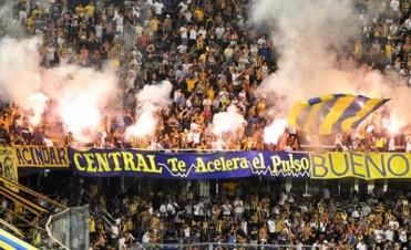 Rosario Central ganó y mantiene la ilusión del título