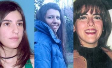 Son más de 3.200 las mujeres desaparecidas en todo el país