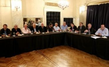 Sindicalistas buscan la reunificación de la CGT, pero sin Caló