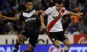 River sólo piensa en la Copa y Vélez en sortear su crisis