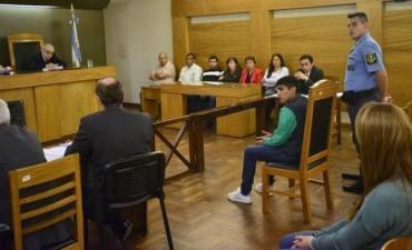 Juzgan a un joven por dos homicidios en barrio Alberdi