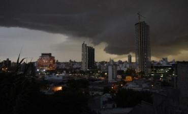Renovaron alerta por tormentas fuertes para Córdoba