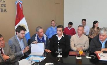 Cambiemos denunciará a intendentes peronistas