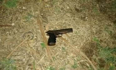 Asalto, tiroteo y muerte en una estancia de Costa Sacate