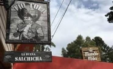 El Gobierno pidió que a César Milani le embarguen hasta la panchería que tiene con Guillermo Moreno