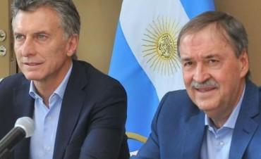 La Provincia firma el acuerdo por la Caja y recibirá $ 2.000 millones