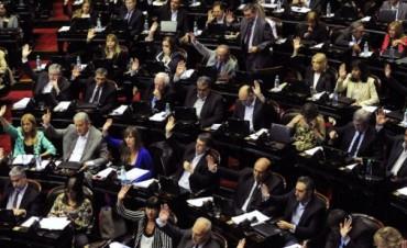Contratiempo para Cambiemos en la Cámara de Diputados