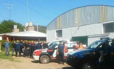 Detuvieron al ex de una mujer asesinada en Ascochinga