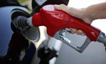 La suba de naftas sería el fin de semana: 8%