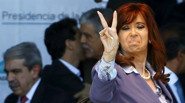 Nueva investigación sobre la riqueza de Cristina Kirchner