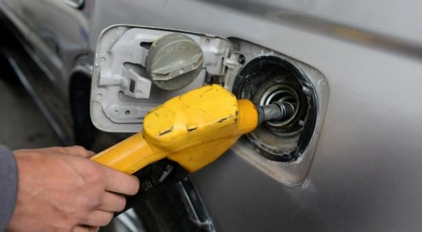Rige desde hoy la liberación del precio de combustible