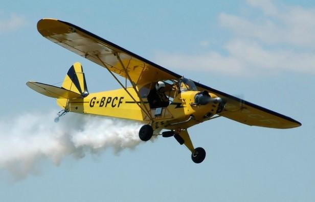 Se estrelló una avioneta en Uruguay: hay un desaparecido
