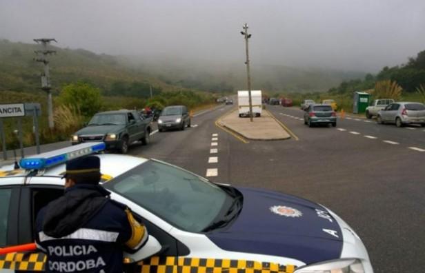 Habilitaron el Camino del Cuadrado tras un corte por intensa niebla