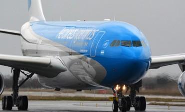 Asambleas en Aerolíneas Argentinas resienten el servicio
