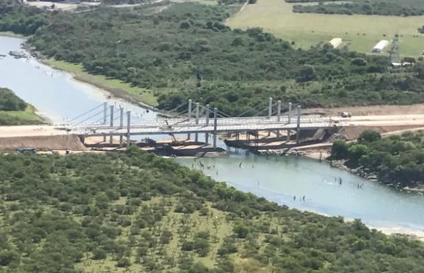 Habilitan por completo la autovía Córdoba-Río Cuarto