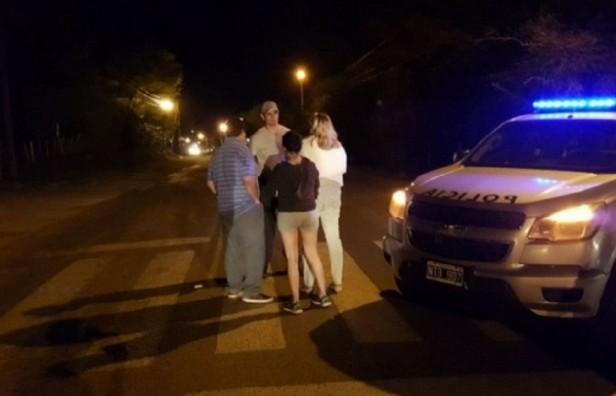 Fallecieron tres personas en un accidente en San Antonio de Arredondo