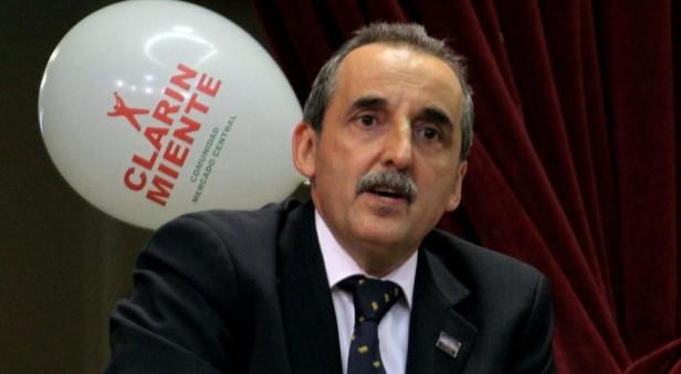 Guillermo Moreno fue condenado a dos años y medio de prisión en suspenso