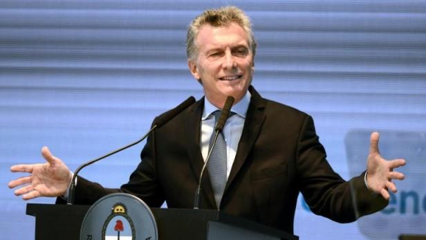 Macri se refirió al nuevo plan de reformas: