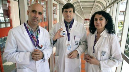 Comienza en el Hospital Garrahan el primer estudio estatal con marihuana medicinal
