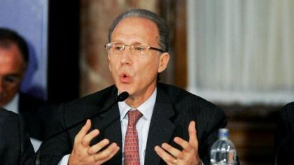 Nueva era en la Corte Suprema: Carlos Rosenkrantz asume la presidencia