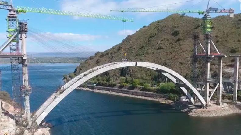 La Provincia cambiará el recorrido de la Autovía de Punilla